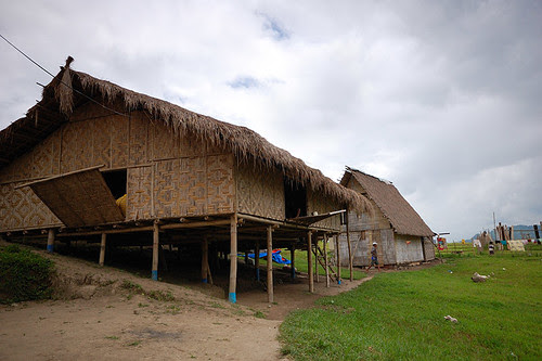T'boli House
