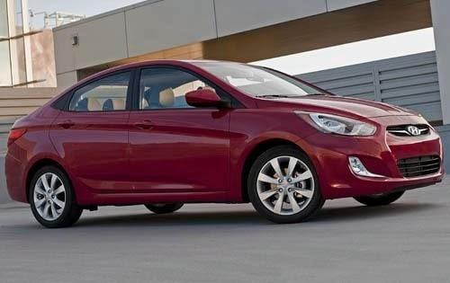 Hyundai Accent Gls 2012 - 2012 Hyundai Accent GLS Start Up, Engine, and In Depth ... / Vehículos | autos, camionetas y 4x4.