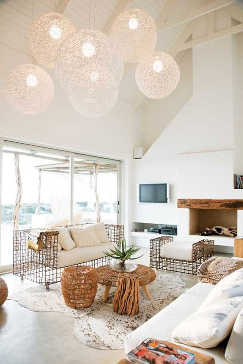 designed-for-life:  A south African beach house by The Style Files on Flickr