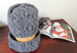 Knit Progress