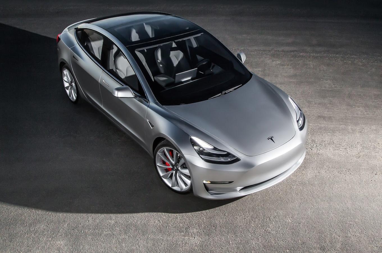 15 Tesla Model 3 For Sale  Autos Post