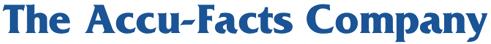 The Accu-Facts Company