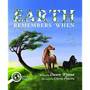 Earth Remembers When