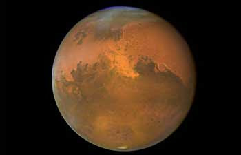 Trip to Mars: More than 78,000 apply to go Red Planet