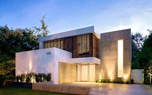 Modern Home Design Ideas Exterior Hd Home Design
