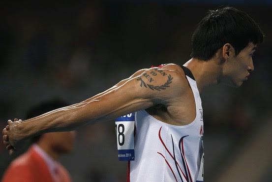 South Korea Debates Legalizing Tattoo Industry Korea Real Time