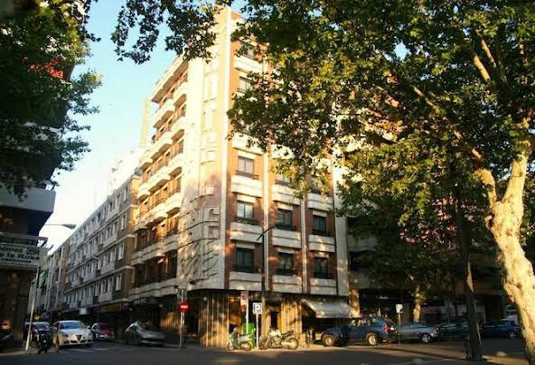 Hotel El Cisne Córdoba