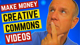 How To Use Creative Commons Videos On YouTube To Make Money