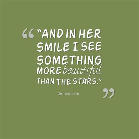 Sweet Quotes To Make Her Smile