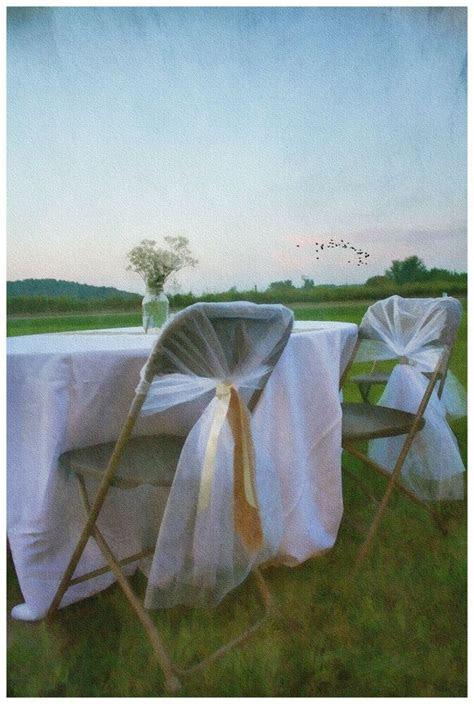 wedding chair sashes  burlap  ribbon ebay