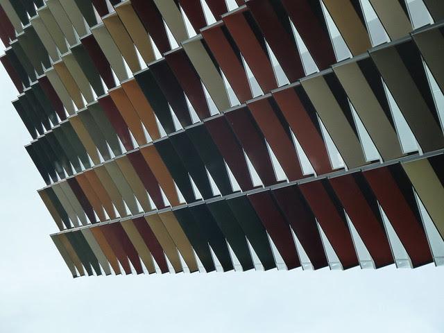 A'Beckett Tower, Melbourne / AUS, 2011