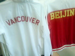 Old Navy's not-quite-Olympic hoodies (Vancouver and Beijing)