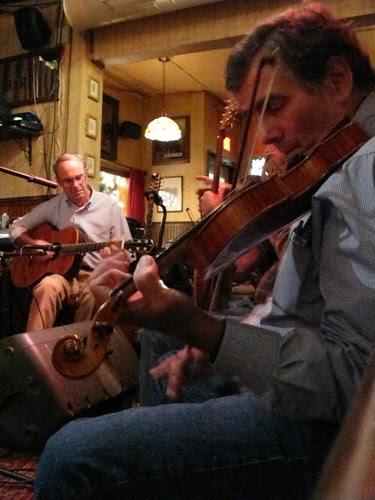 Old Dublin Pub