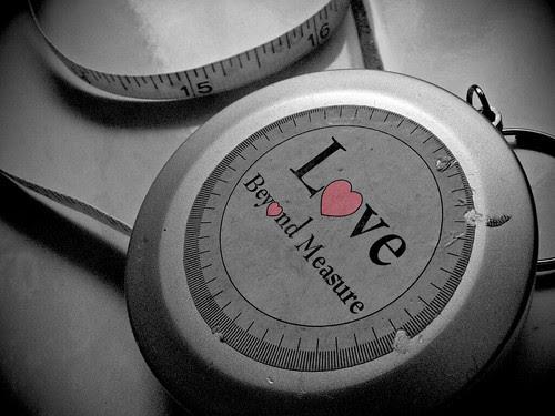 Love Beyond Measure