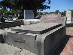 St Kilda Cemetery