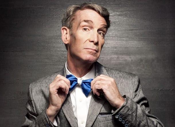 Bill Nye: 5 Misunderstandings About Philosophy