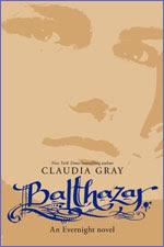 Evernight Book 4: Afterlife di Claudia Gray