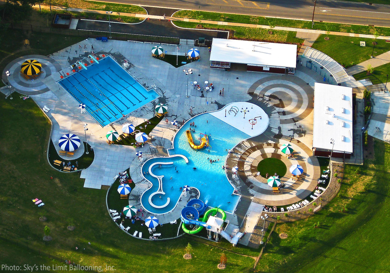 Parks Recreation Ela Group Inc
