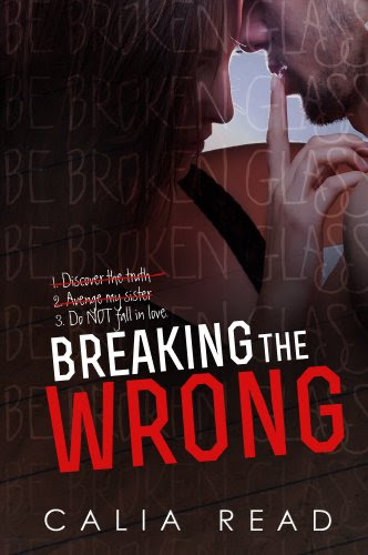 Breaking the Wrong (Sloan Brothers) by Calia Read
