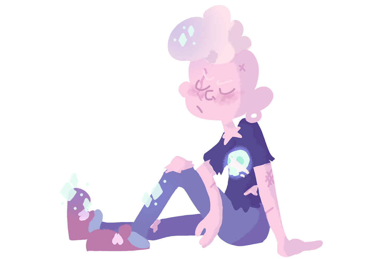 i love my dead pink son