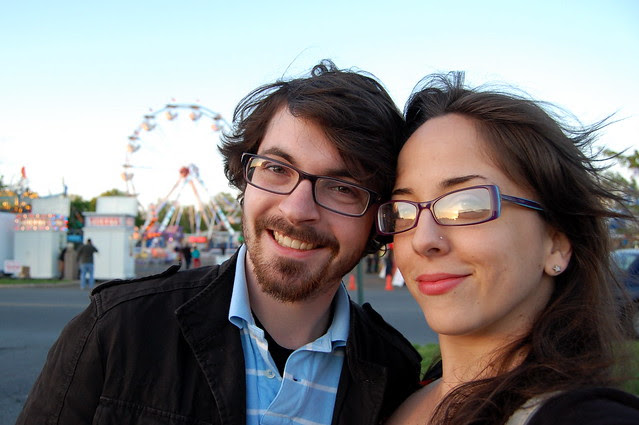 Anniversary at the Fair!