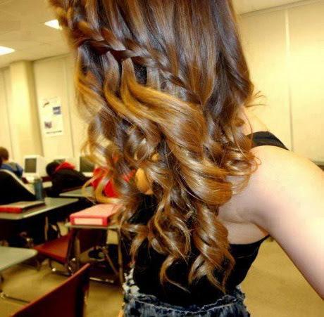 Pin Su Capelli Hair Pinterest