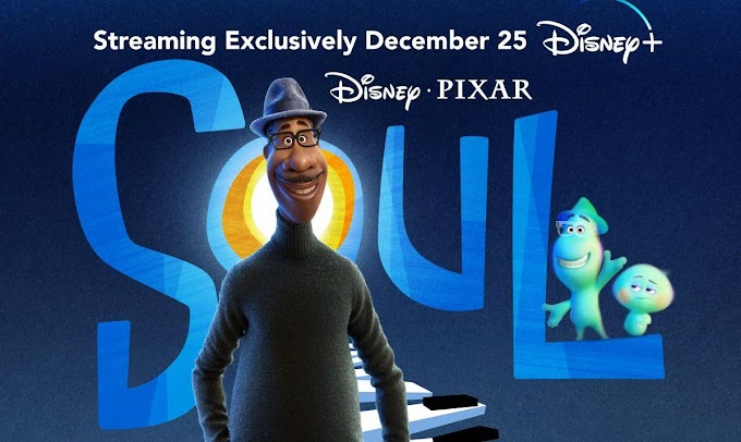 The next Pixar film will also be released directly at Disney+