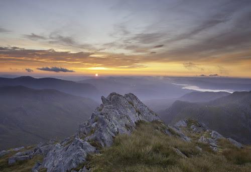 Sunrise Glen Sheil by Kevin1314