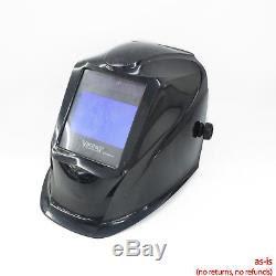 Lincoln Electric Tmz87 Viking 2450 Series Welding Helmet With Auto Darkening Lens