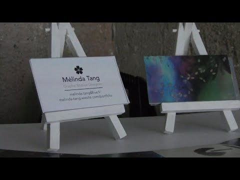 Graduation Project - Ana-log (Exhibition version)