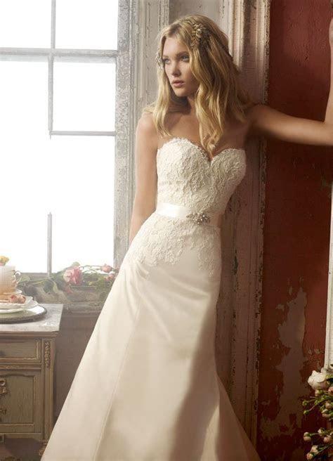 22 Fantastic Wedding Dresses Collection By Alvina Valenta