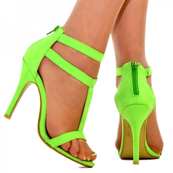 Resultado de imagem para homem sapato verde
