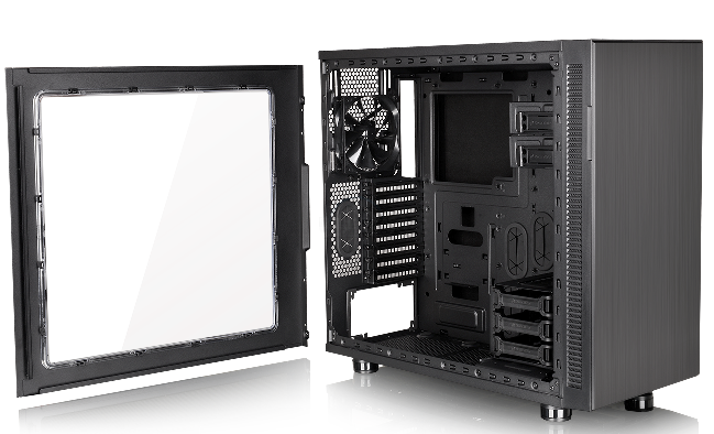 Thermaltake Suppressor F31 (4)