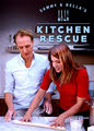 Sammy & Bella's Kitchen Rescue - Season 1