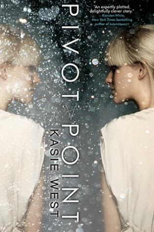 Image result for pivot point by kasie west