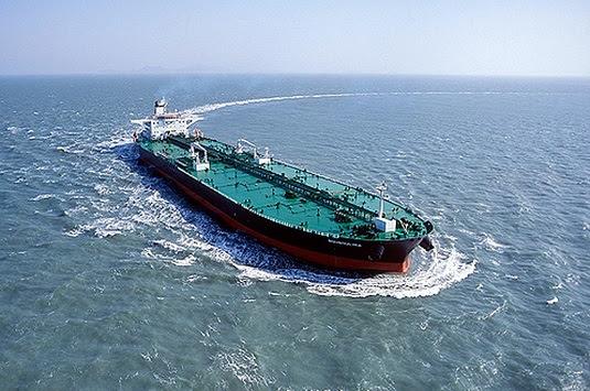 Foto: Divulgação/Delta Tankers