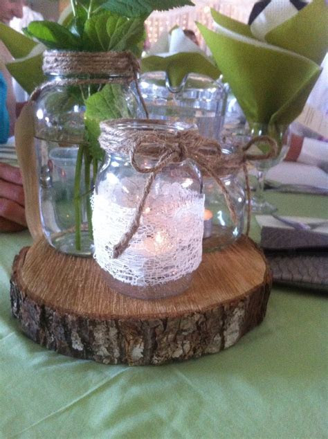 DIY Pinner: DIY Crafts: Wedding Decor   Rustic & Vintage