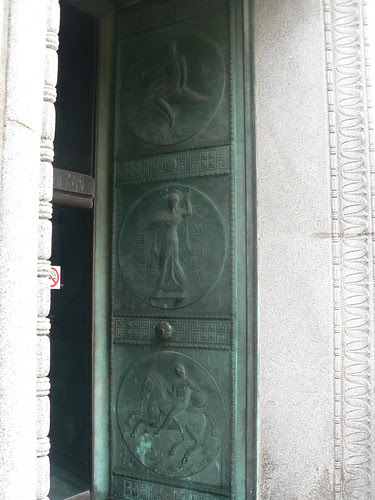 Bank of Canada, Ottawa