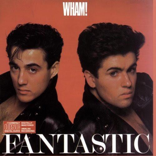 Wham! Fantastic Album