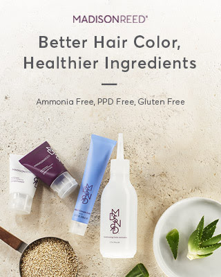 Get Better, Healthier Hair with Madison Reed