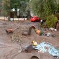 13 california mudslide