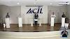ACIL promove debate com os candidatos a prefeitura de Leme