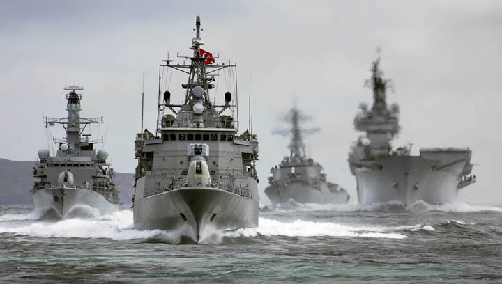 Tα απόνερα των Πολεμικών της Τουρκίας …Αγρίεψαν την Ελλάδα!