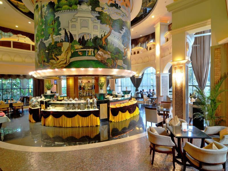 Review Haikou Conifer Garden Hotel