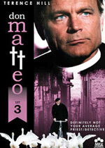 Don Matteo: Set 3: Episodes 17-24