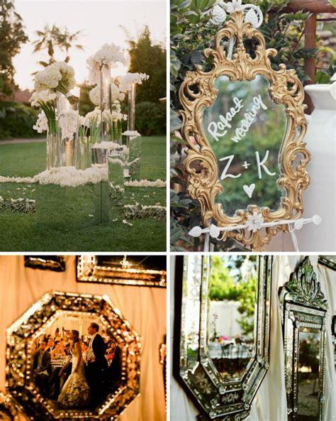 mirror mirror   wall   wedding sparkliest