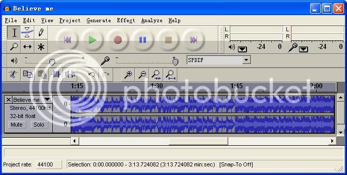 Cut video clips