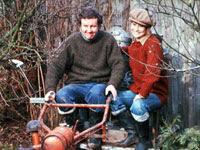 Tom and Barbara Good