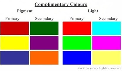 1- complimentary-colours