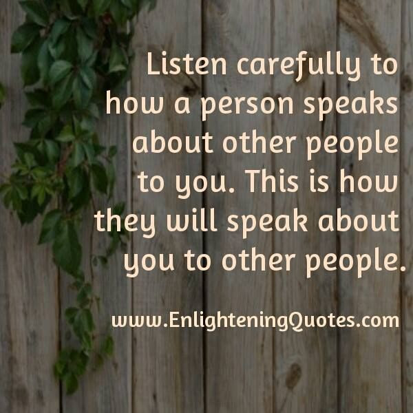 Quotes About Speak About It 113 Quotes